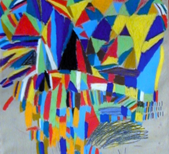 Alkunst trekanter