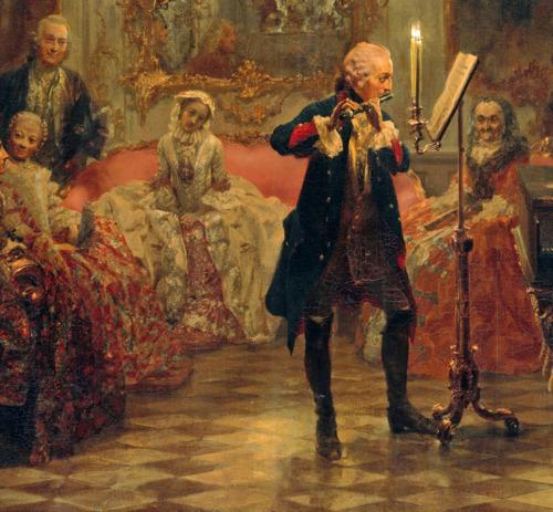 Frederik den Store