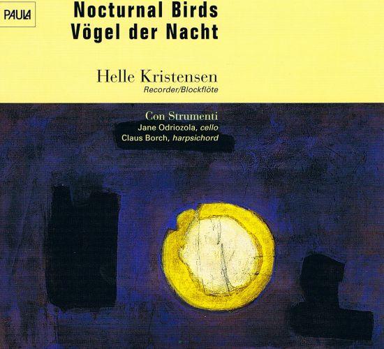 MCCD Nocturnal 1
