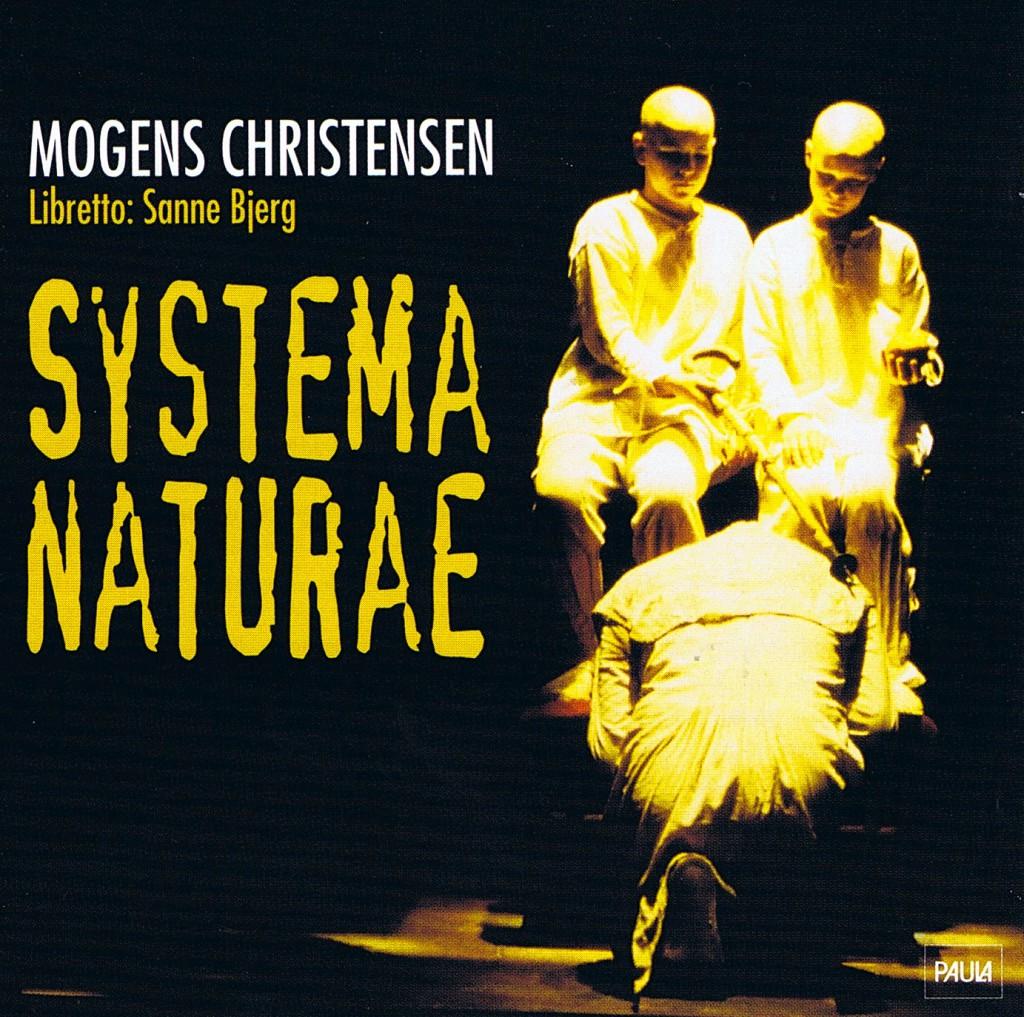 MCCD Systema Naturae