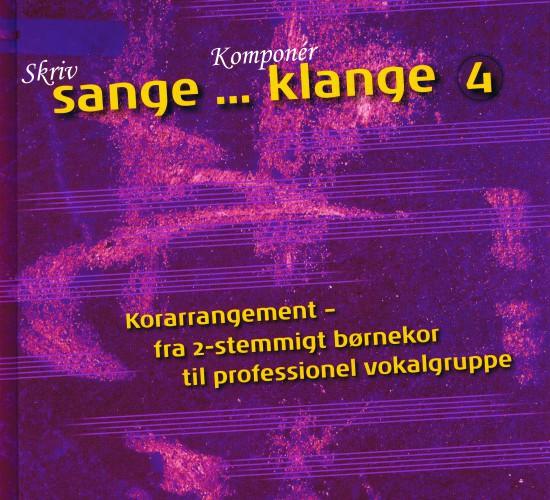 Sange kl 4 1