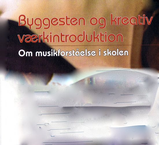 Art om kreativ V Intro - version 2